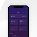 Day 13 – Expense Tracker Dashboard