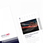 Day 28 – News365 – Card Based Daily News