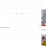 Day 43 – DomainsDen – Minimal Website