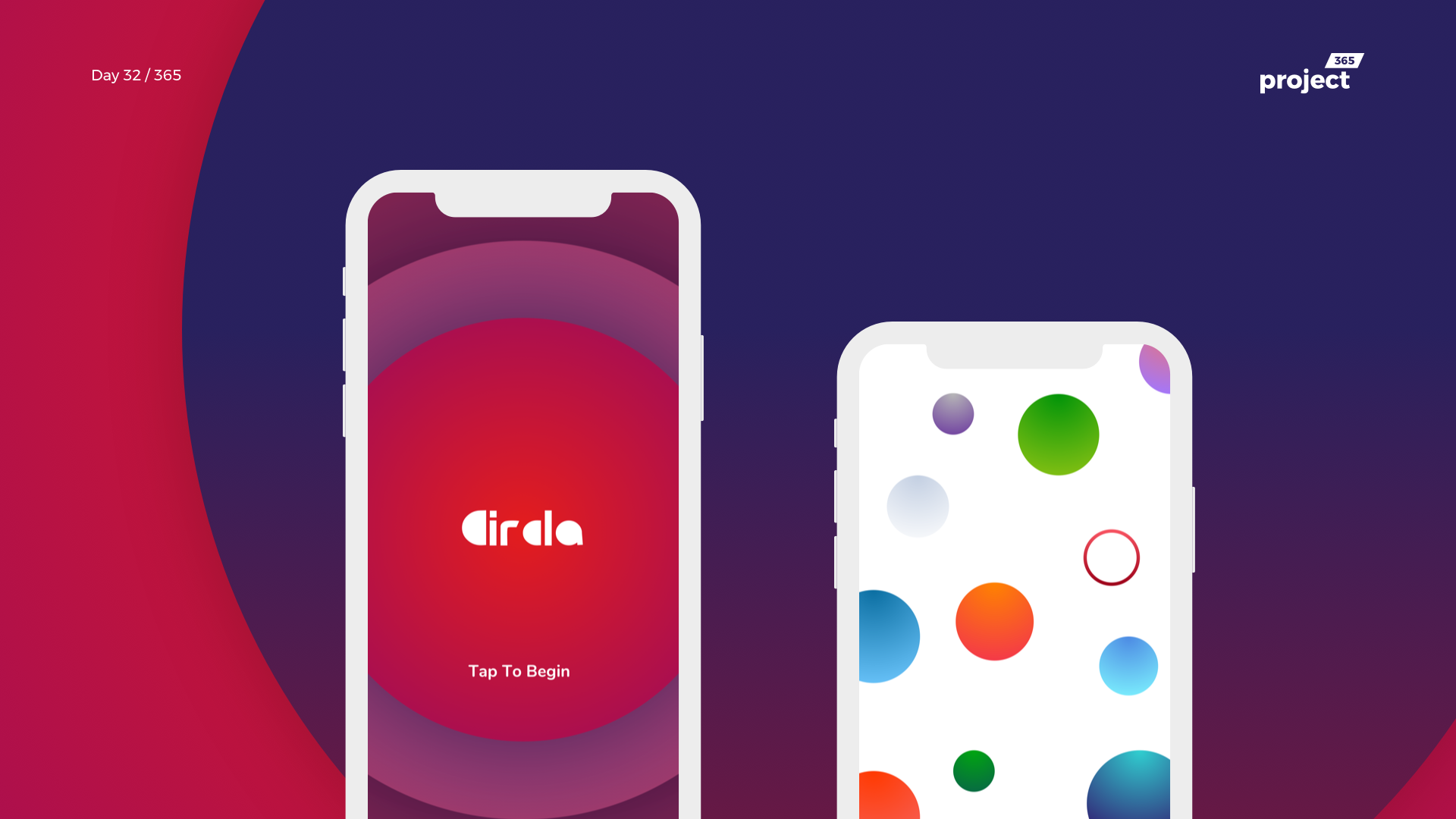 Day 32 – Circla – Fun Game Concept